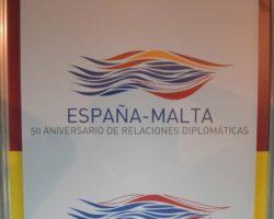 11 Octubre Día de la Hispanidad en la Embajada de España en Malta (4)
