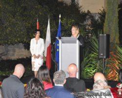 11 Octubre Día de la Hispanidad en la Embajada de España en Malta (6)