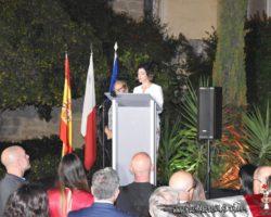11 Octubre Día de la Hispanidad en la Embajada de España en Malta (7)
