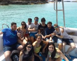 12 ABRIL TREKKING POR COMINO MALTA (13)