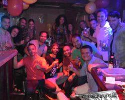 12 Octubre Spanish Friday Native Bar Malta (9)