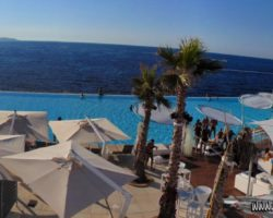 13 Julio Pool Party Café del Mar Bugibba Malta (2)