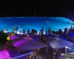13 Julio Pool Party Café del Mar Bugibba Malta (26)