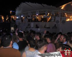 13 Julio Pool Party Café del Mar Bugibba Malta (27)