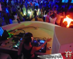 13 Julio Pool Party Café del Mar Bugibba Malta (28)