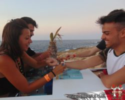 13 Julio Pool Party Café del Mar Bugibba Malta (4)