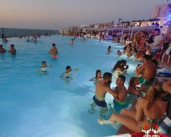 13 Julio Pool Party Café del Mar Bugibba Malta (9)