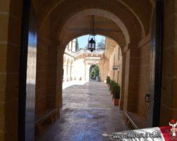 14 OCtubre San Anton Gardens, Mdina, acantilados de Dingli Malta (10)