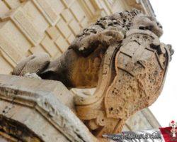14 OCtubre San Anton Gardens, Mdina, acantilados de Dingli Malta (13)