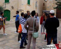 14 OCtubre San Anton Gardens, Mdina, acantilados de Dingli Malta (14)