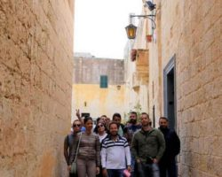 14 OCtubre San Anton Gardens, Mdina, acantilados de Dingli Malta (18)