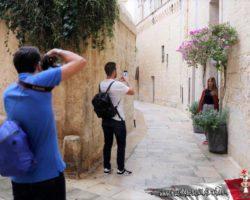 14 OCtubre San Anton Gardens, Mdina, acantilados de Dingli Malta (20)