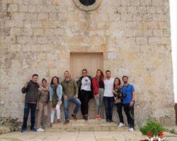 14 OCtubre San Anton Gardens, Mdina, acantilados de Dingli Malta (25)