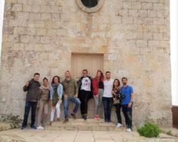 14 OCtubre San Anton Gardens, Mdina, acantilados de Dingli Malta (26)