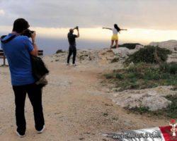 14 OCtubre San Anton Gardens, Mdina, acantilados de Dingli Malta (27)