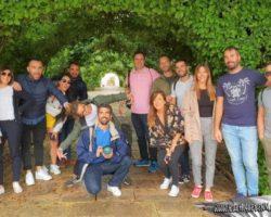 14 OCtubre San Anton Gardens, Mdina, acantilados de Dingli Malta (3)