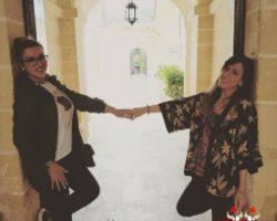 14 OCtubre San Anton Gardens, Mdina, acantilados de Dingli Malta (8)