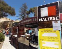 15 MAYO MDINA INTERNATIONAL FOOD FESTIVAL 2016 MALTA (16)