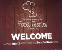 15 MAYO MDINA INTERNATIONAL FOOD FESTIVAL 2016 MALTA (2)