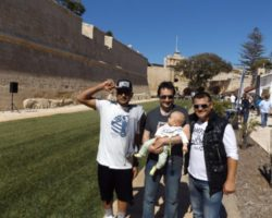 15 MAYO MDINA INTERNATIONAL FOOD FESTIVAL 2016 MALTA (23)