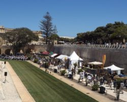 15 MAYO MDINA INTERNATIONAL FOOD FESTIVAL 2016 MALTA (4)