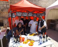 15 MAYO MDINA INTERNATIONAL FOOD FESTIVAL 2016 MALTA (5)
