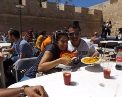 15 MAYO MDINA INTERNATIONAL FOOD FESTIVAL 2016 MALTA (6)