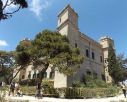 15 MAYO VISITA AL VERDALA PALACE MALTA (15)