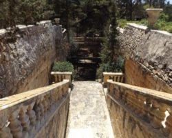 15 MAYO VISITA AL VERDALA PALACE MALTA (16)