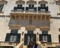 15 MAYO VISITA AL VERDALA PALACE MALTA (17)