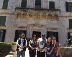 15 MAYO VISITA AL VERDALA PALACE MALTA (23)