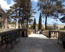 15 MAYO VISITA AL VERDALA PALACE MALTA (25)