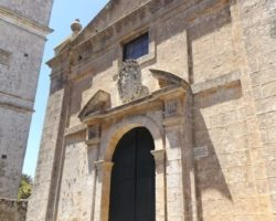 15 MAYO VISITA AL VERDALA PALACE MALTA (37)