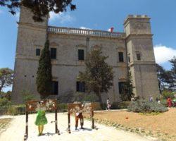 15 MAYO VISITA AL VERDALA PALACE MALTA (38)