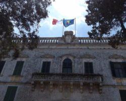 15 MAYO VISITA AL VERDALA PALACE MALTA (39)