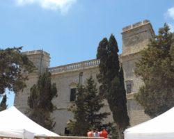 15 MAYO VISITA AL VERDALA PALACE MALTA (40)