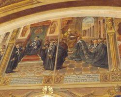 15 MAYO VISITA AL VERDALA PALACE MALTA (9)