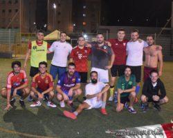 15 Octubre Fútbol pachanga Malta (1)