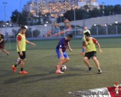 15 Octubre Fútbol pachanga Malta (14)