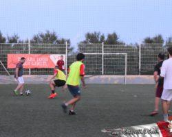15 Octubre Fútbol pachanga Malta (2)