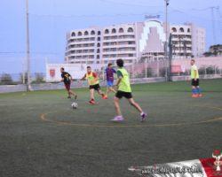 15 Octubre Fútbol pachanga Malta (4)