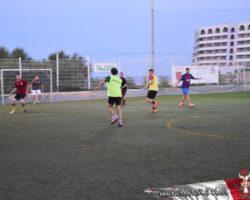 15 Octubre Fútbol pachanga Malta (5)