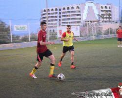 15 Octubre Fútbol pachanga Malta (7)