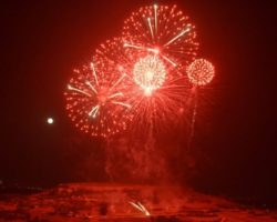 16 ABRIL MALTA INTERNATIONAL FIREWORKS FESTIVAL 2016 (2)