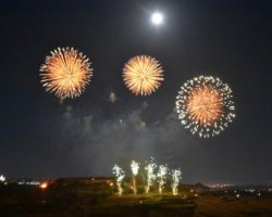 16 ABRIL MALTA INTERNATIONAL FIREWORKS FESTIVAL 2016 (3)