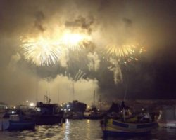16 ABRIL MALTA INTERNATIONAL FIREWORKS FESTIVAL 2016 (44)
