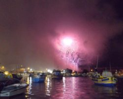 16 ABRIL MALTA INTERNATIONAL FIREWORKS FESTIVAL 2016 (45)