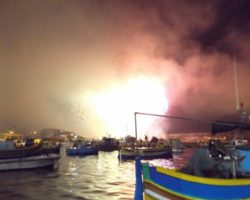 16 ABRIL MALTA INTERNATIONAL FIREWORKS FESTIVAL 2016 (47)