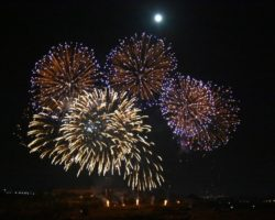 16 ABRIL MALTA INTERNATIONAL FIREWORKS FESTIVAL 2016 (7)