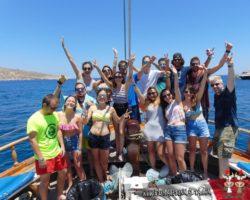 16 Junio Crucero por Comino Malta (1)